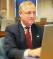 Delegate Bobby Orrock