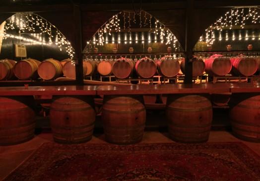 Ingleside Vineyard #5