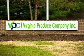 Virginia Produce Company