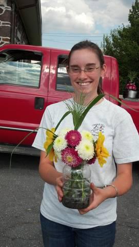 farm 2012 flowers